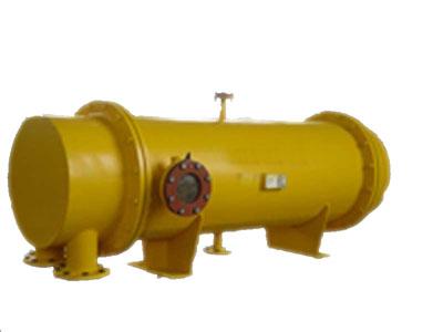 BR0.23系lie板式huan热器