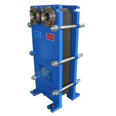 BR0.05板式huan热器