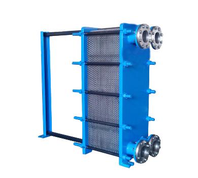 BR0.35板式huan热器