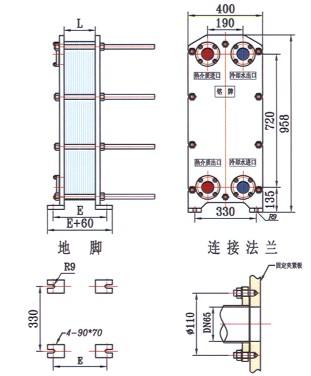 钛板系列澳门葡京平台真人换热器