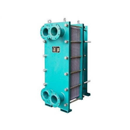 BR0.2系列板式huan热器