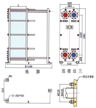 BR0.5澳门葡京平台真人换热器
