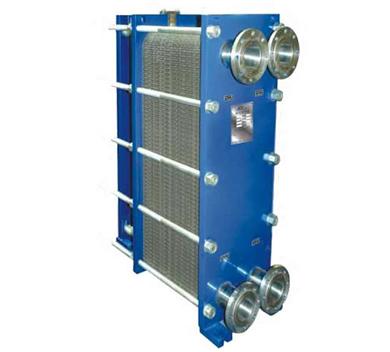 BR0.5板式huan热器
