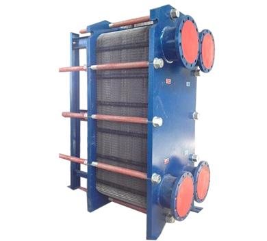BR0.6板式huan热器