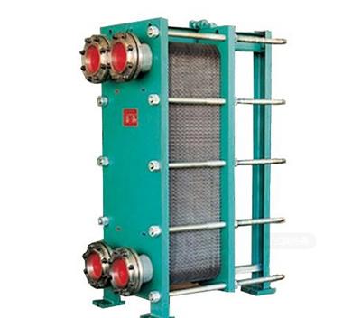 BR0.65板式huan热器