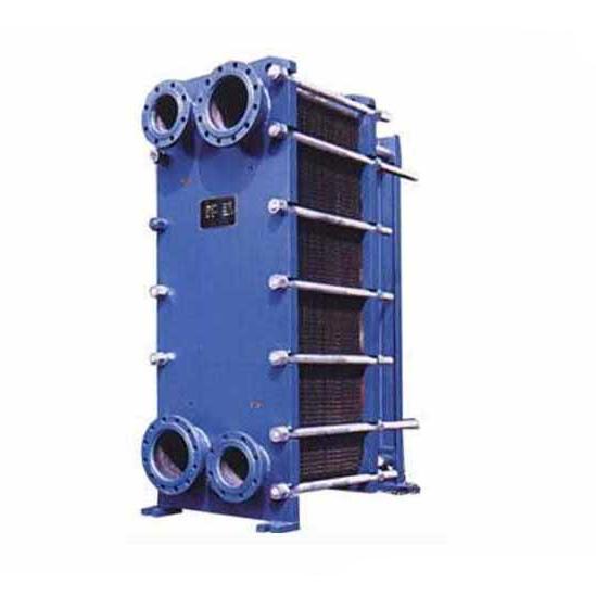 BR0.8板式huan热器