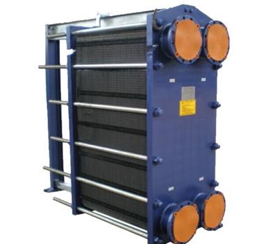 BR1.0板式huan热器