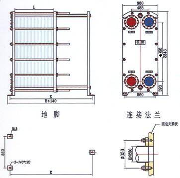 BR1.3澳门葡京平台真人换热器