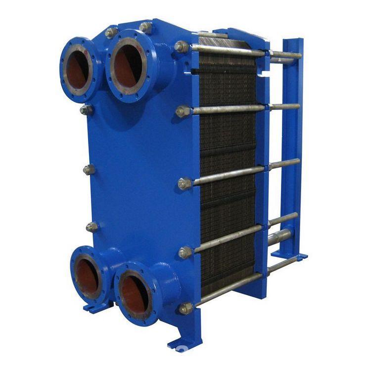 BR1.6板式huan热器