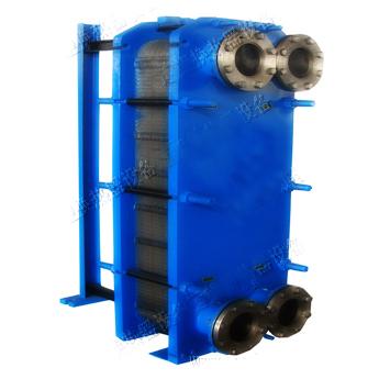 JP200板式huan热器