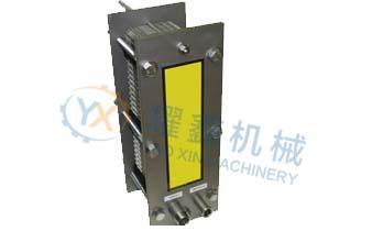 食品级板式冷却器