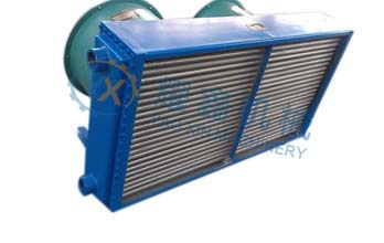 FL系列风冷却器